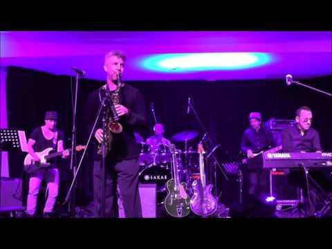Nelson Rangell feat. Brian Simpson at 6. Mallorca Smooth Jazz Festival (2017)