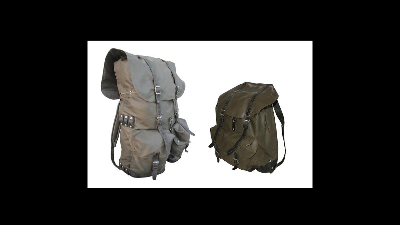 Swiss Military Rucksacks Comparison - Medium VS Large Sizes - The ...
