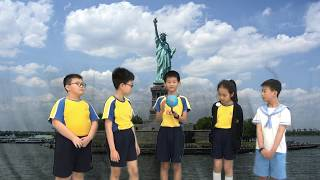 Publication Date: 2018-06-07 | Video Title: 小記者@2017 18廣告拍攝傳送地球儀