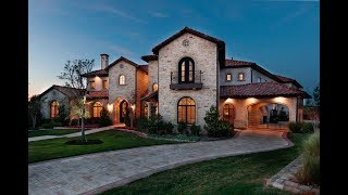 SOLD   8172 Vistaview Place, Frisco, TX Luxury Home for Sale Video