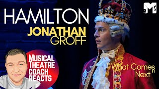 """Musical Theatre Coach Reacts 