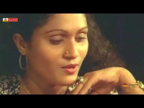 Kamal Haasan's Aakali Rajyam Telugu Movie Scene | Sridevi Super Hit Movie