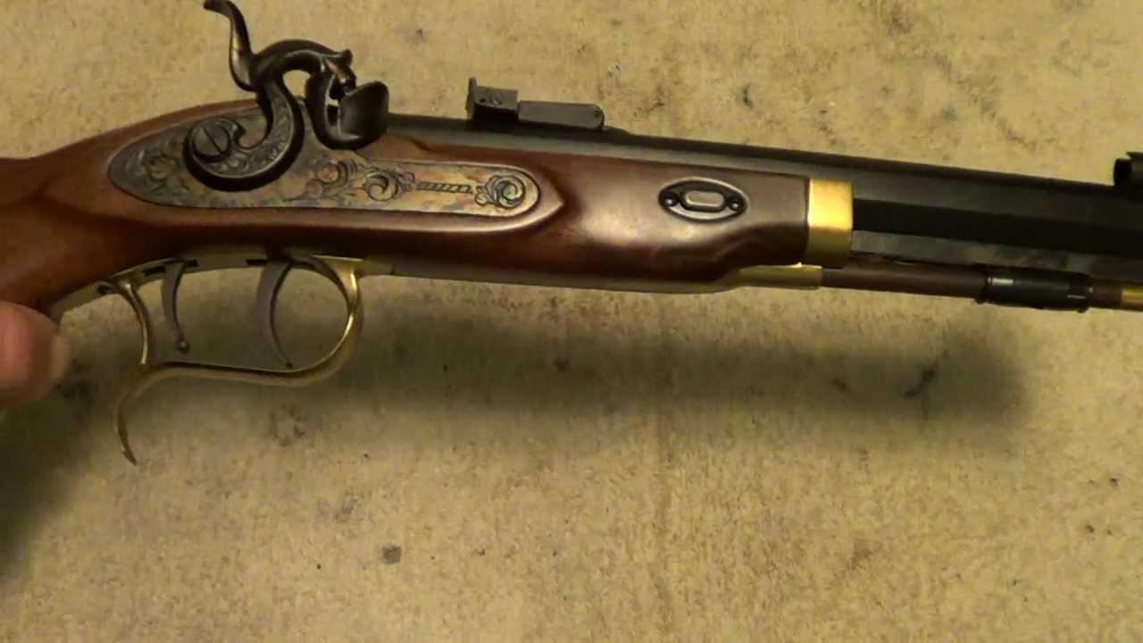T/C Thompson Center Patriot Pistol  45 Cal