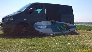 Jobe Aero- SUP Paddle Board (HD)