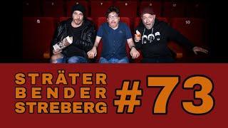 Sträter Bender Streberg – Der Podcast: Folge 73