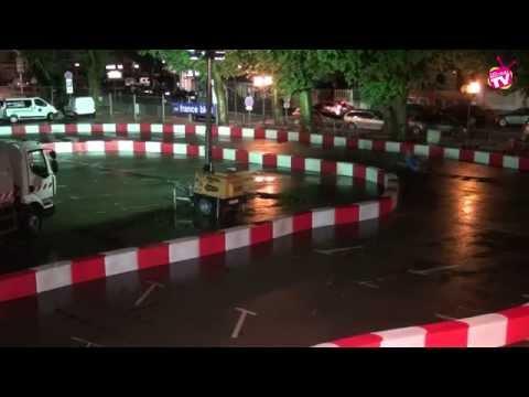 24 heure de karting de La Voulte