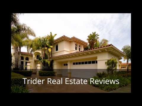 [NEW] Alan Trider Real Estate Reviews - [BREAKING NEWS]