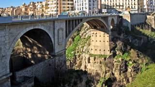 Abdelhakim Bouaziz  - Qacentina ♫