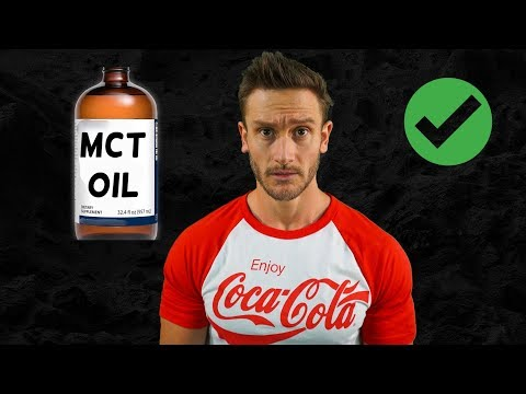 Why MCT Oil Causes Stomach Pain
