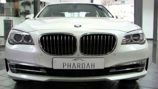 "2012 BMW 7 SERIES 740i (F01) Steptronic - Brand New Spec, Digital Dash, 20"" Alloys, The Epitome Of L"