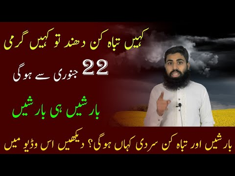 Rains Starting Soon In Sha Allah [ Today Weather Tomorrow Weather Pakistan Weather Forecast]