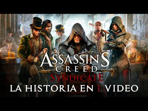 Assassin's Creed Syndicate: La Historia en 1 Video