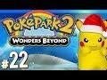 PokePark 2: Wonders Beyond - Trolls Vanquished | PART 22