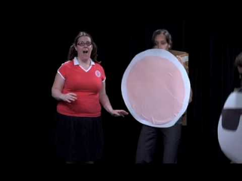 Sex instructioal video
