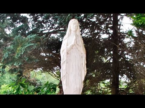 5 Most Mysterious Statues Caught Moving On Camera!