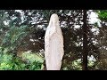 5 Most Mysterious Statues Caught Moving On Camera mp3