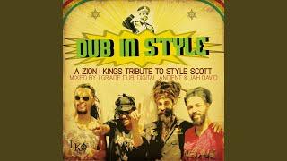 Dutchie Dub (feat. Glen Washington & Chet Samuel)