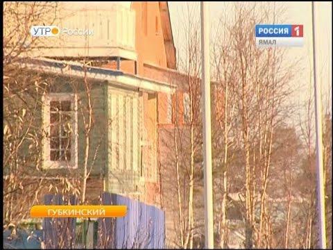 На дачных участках Губкинского появятся названия улиц и номера домов