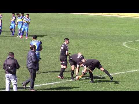 Deportes Rengo vs Lautaro de Buin - Tercera A - FECHA 20