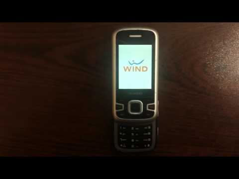Huawei U3200 Video clips - PhoneArena