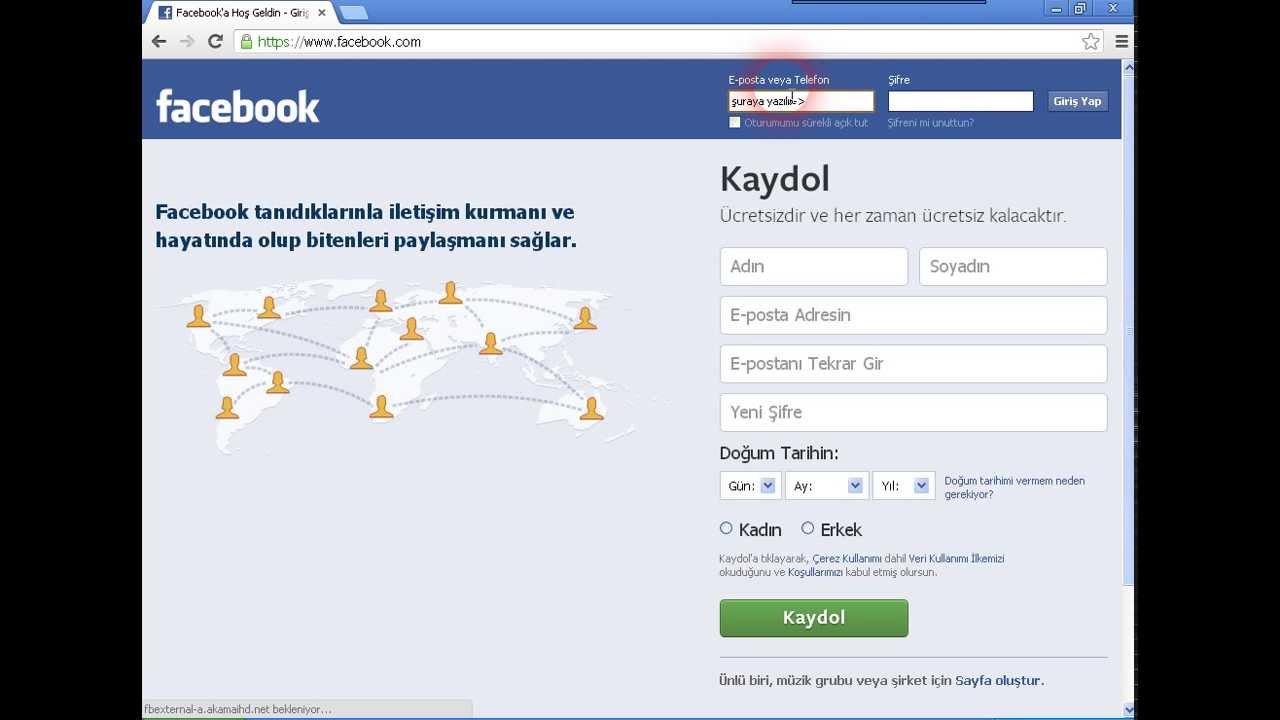 Facebook Şifre Kırma Yöntemleri Nelerdir? - CHIP Online