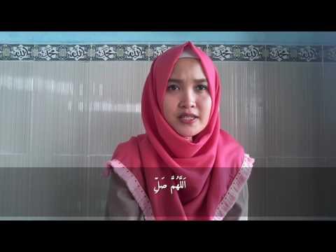 Pindah channel (New Dwi MQ) Shalawat Tibbil Qulubi