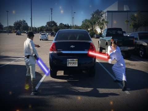 Fla. police release 'Jedi lock up' PSA