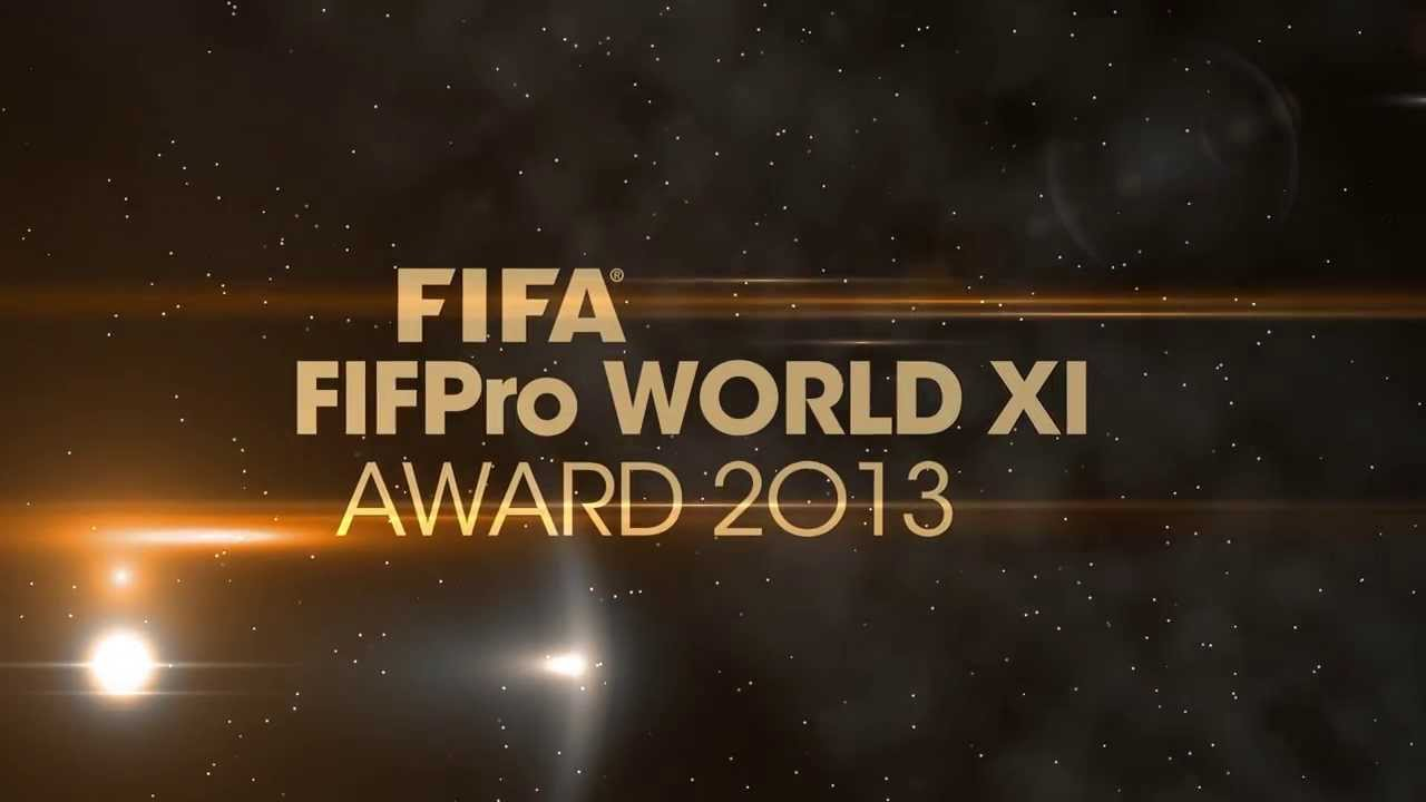 productions fifpro world xi - photo #15