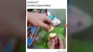 כדורים מוטמנים בעוגות מטורקיה? הסרטון המזויף שעורר בהלה בישראל