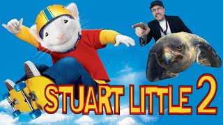 Stuart Little 2 - Nostalgia Critic