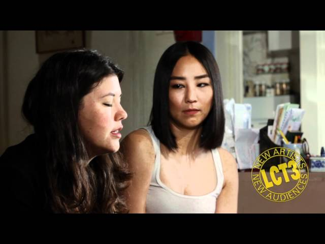 4000 MILES interview with Zoë Winters and Greta Lee