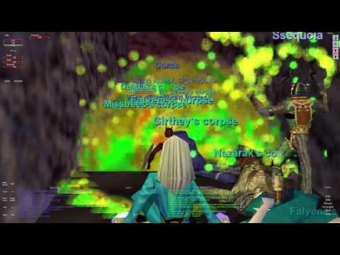 Everquest P99 - Sol A - Shadow Knight