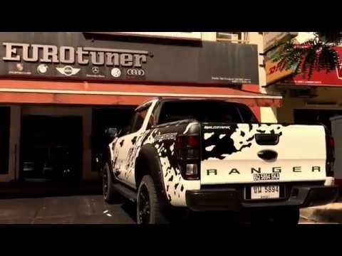 ford ranger wildtrak racechip ultimate chip tuning. Black Bedroom Furniture Sets. Home Design Ideas