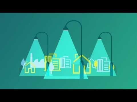 .2026 年全球智慧路燈市場裝置將成長至 20%