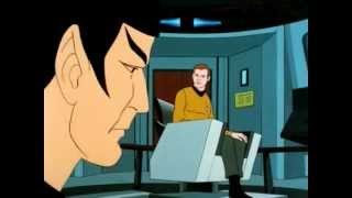 STAR TREK Animated Adventures - 1973-1974