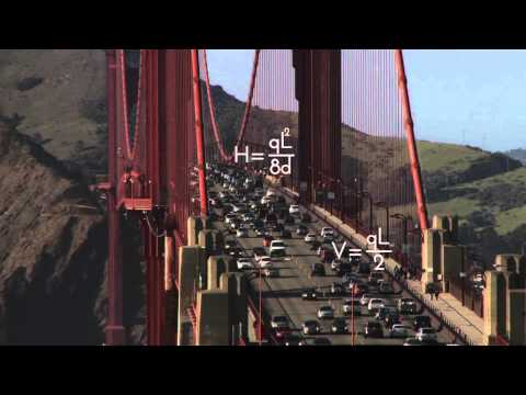 The Art of Structural Engineering: Bridges | PrincetonX on edX | Course About Video