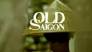 FMR EVENT /// OLD SAIGON