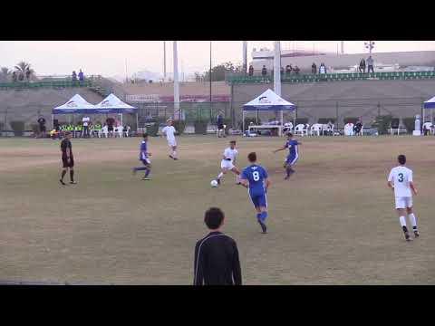 Varsity MESAC Final vs Doha 2018