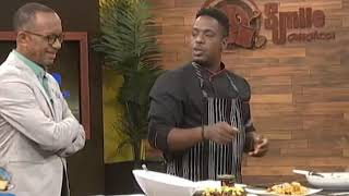 Quick And Easy Shrimp Recipes (Smile Jamaica) November 12 2018