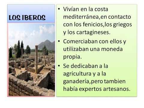 La Prehistoria y la Edad Media