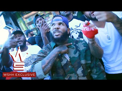 "The Game ""Pest Control"" (Meek Mill Diss) (WSHH Exclusive - Official Music Video)"