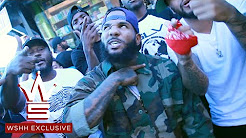 """The Game """"Pest Control"""" (Meek Mill Diss) (WSHH Exclusive - Official Music Video)"""