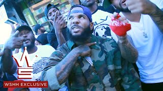 "Video The Game ""Pest Control"" (Meek Mill Diss) (WSHH Exclusive - Official Music Video) download MP3, 3GP, MP4, WEBM, AVI, FLV Juli 2018"