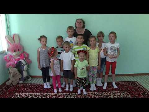 Оздоровительный комплекс упражнений для детей от 2 до 7 лет - Продолжительность: 17:21