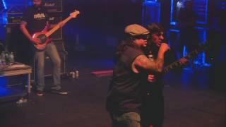 DIRTY DEEDS DONE DIRT CHEAP by AC/DC Tribute 21 GUN SALUTE