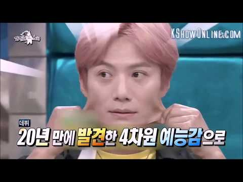 Sechskies Lee Jaijin Weird and Funny moments 1