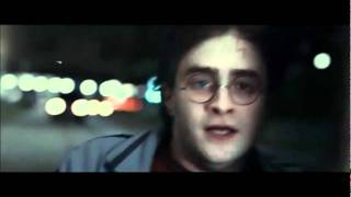harry potter and the deathly hallows broomstick chase