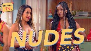 Jéssica mandou NUDES para Iza | Vai Que Cola | Nova Temporada | Humor Multishow