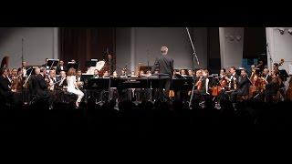 Poulenc, Concerto pour deux pianos