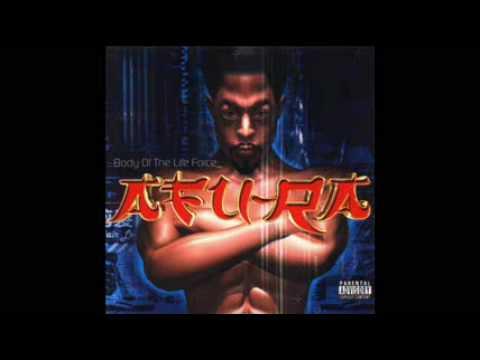 Afu Ra - Mic Stance (Prod. By DJ Premier)
